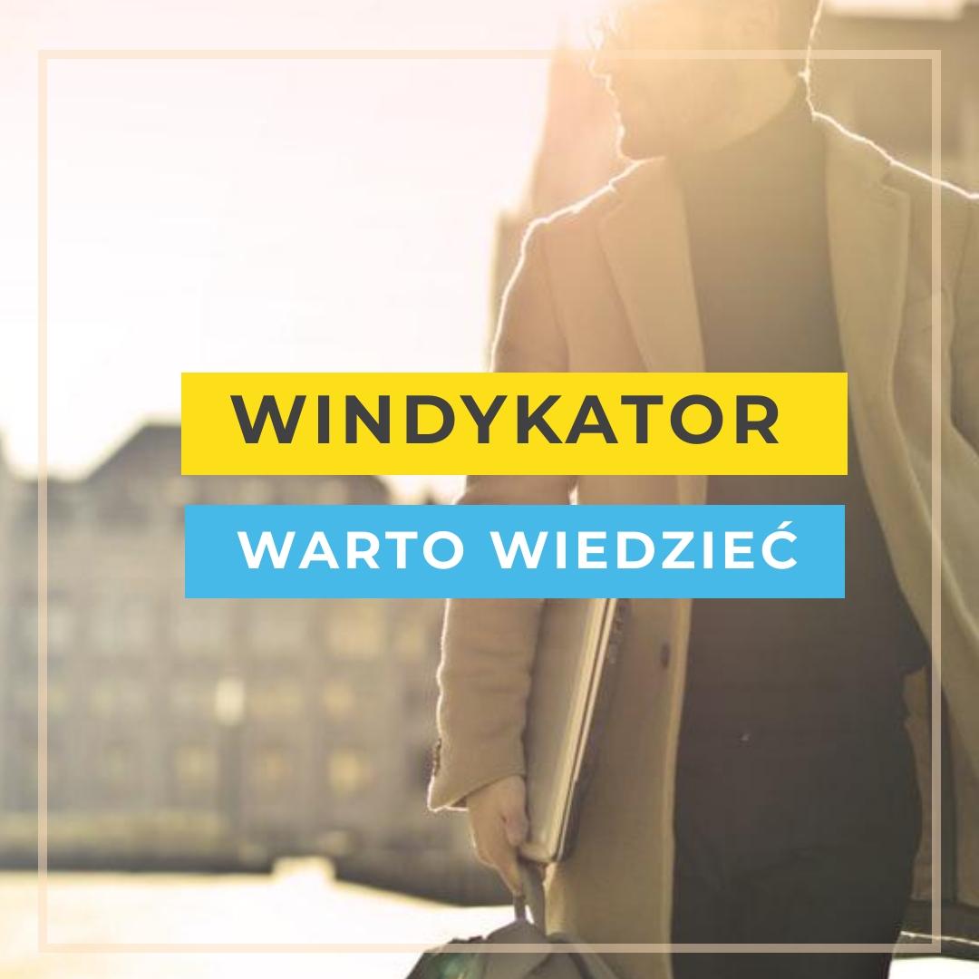 Windykator terenowy